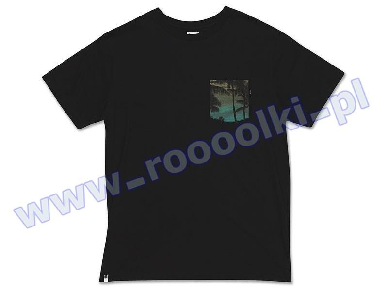 Koszulka Dakine Sunset Black 2015 przeceny