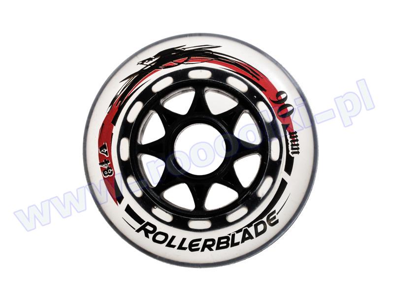 Zestaw 8 kółek Rollerblade 90/84A Wheels Pack 2016 przeceny