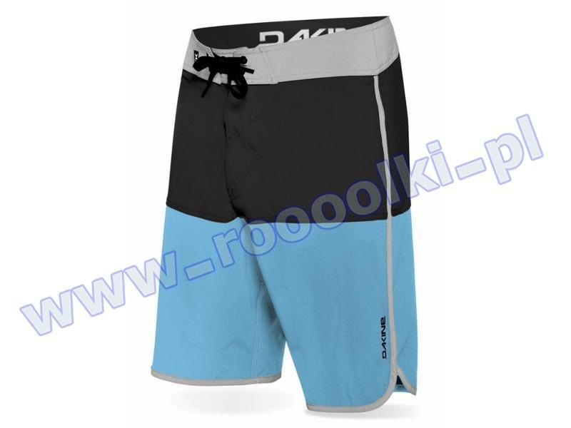 Boardshorty Dakine Blockhead Neon / Blue 2016 przeceny