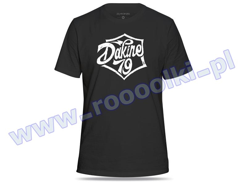 Koszulka Dakine Hex Black 2016 przeceny
