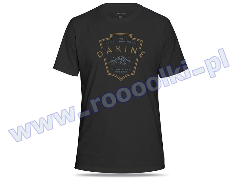 Koszulka Dakine Arrow Hood Black 2016 przeceny