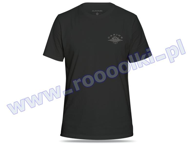 Koszulka Dakine Makers Black 2016 przeceny