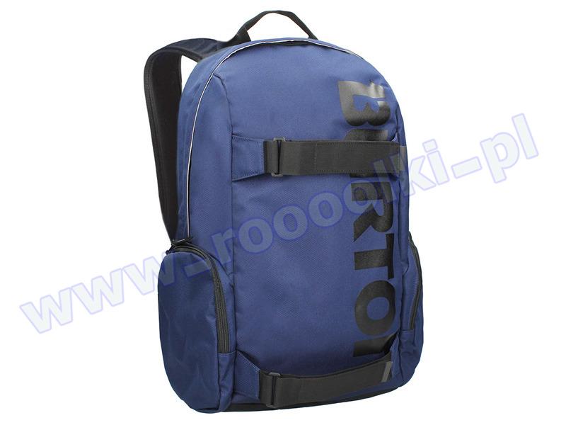 Plecak Burton Emphasis Medievall Blue 2017 przeceny