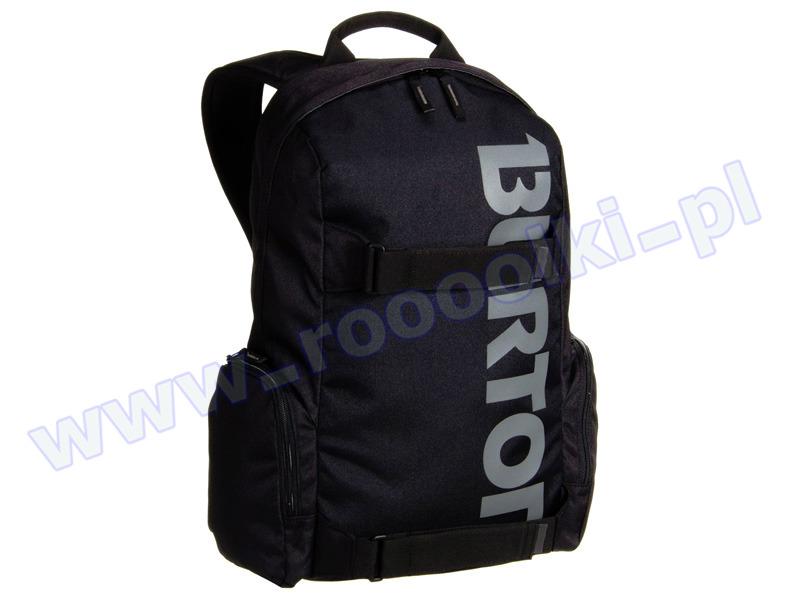 Plecak Burton Emphasis True Black 2017 przeceny