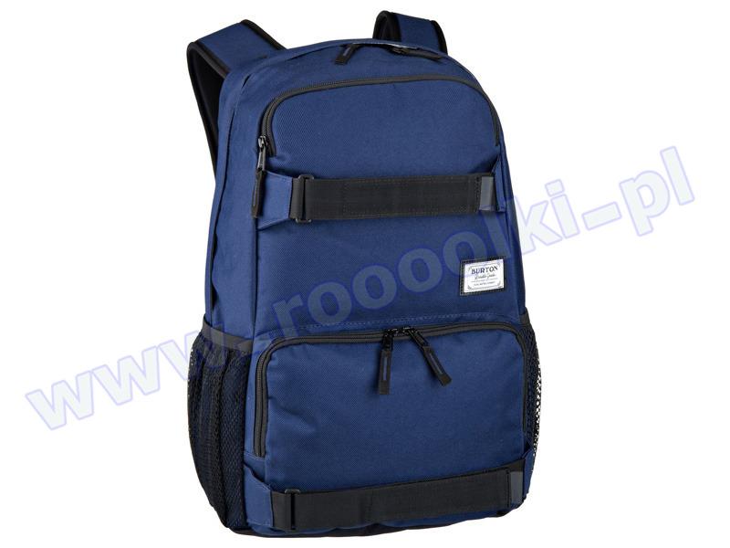 Plecak Burton Treble Medieval Blue 2017 przeceny