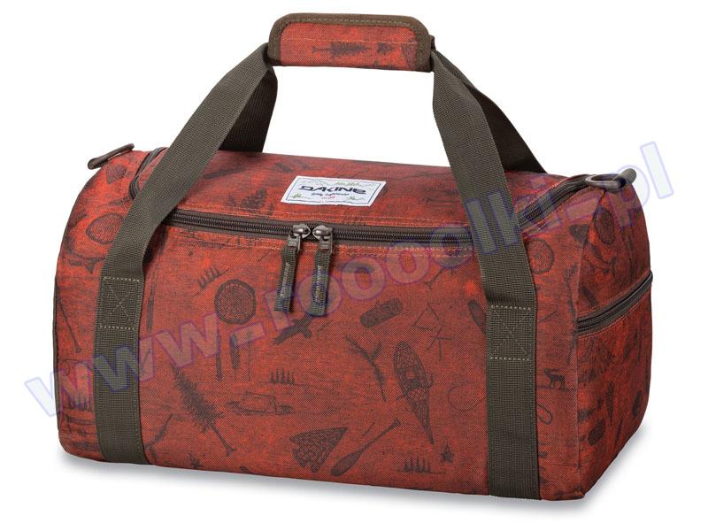 Torba Dakine Eq Bag 23L Northwoods 2017 przeceny