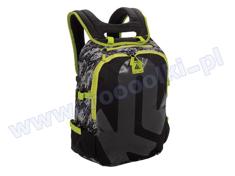 Plecak K2 F.I.T. Varsity  2017 przeceny