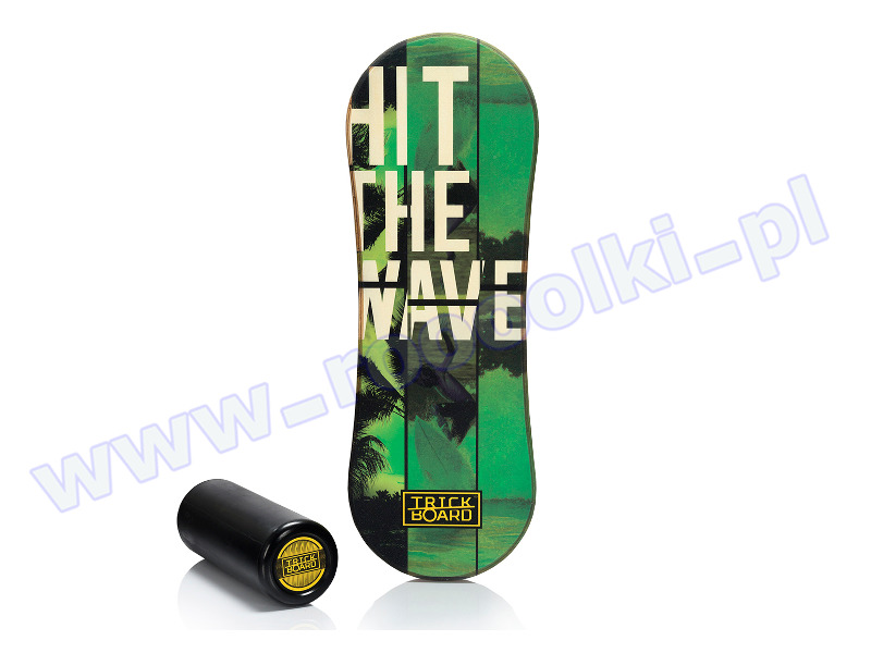 Trickboard  Hit The Wave New przeceny