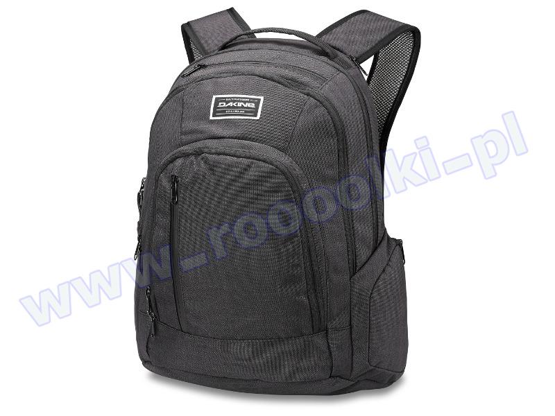 Plecak Dakine 101 29L Black F/W 2018 przeceny