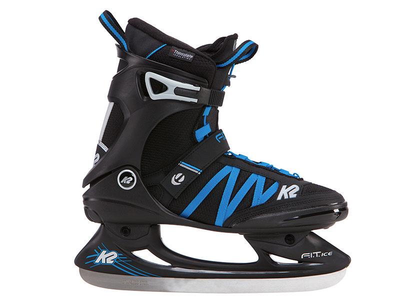Łyżwy K2 FIT Ice Pro 2018 przeceny