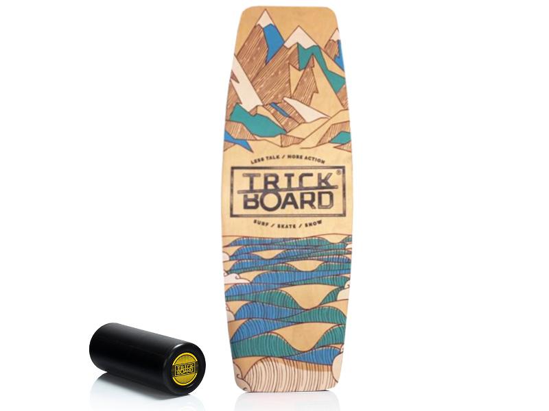 Trickboard All Season Pro przeceny