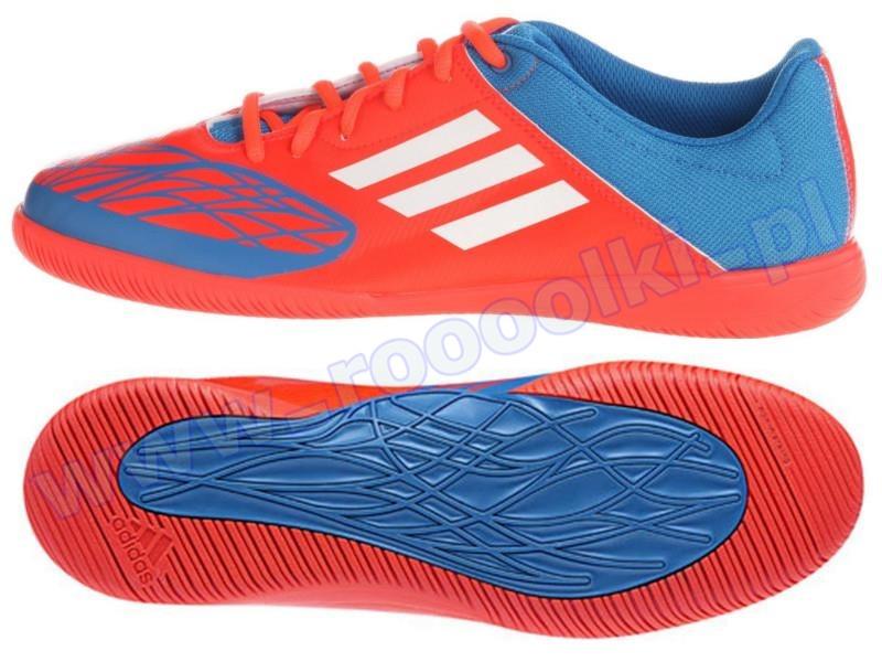Buty Adidas Freefootball SP G61384 przeceny