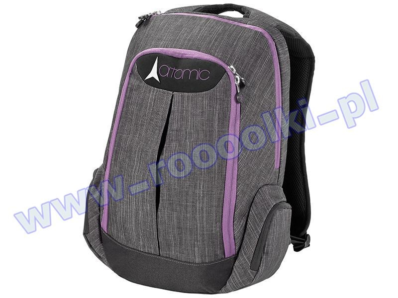 Plecak Atomic Women Day Backpack 18L 2015 przeceny