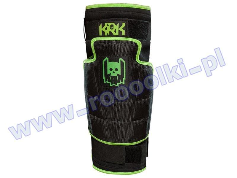 Ochraniacze kolan KRK Morou V2 2015 przeceny